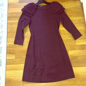 Karen Mullen sweater dress